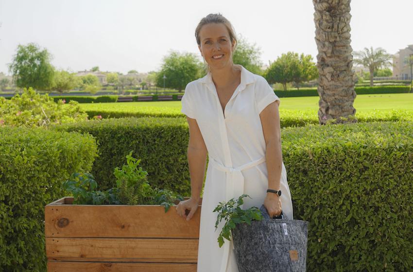 Paroles d'entrepreneur : La parole à… Rachel Witkowski