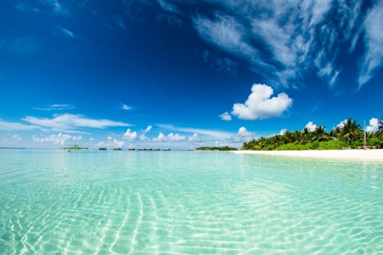 Les meilleures destinations plage à moins de 6h de volde Dubai !