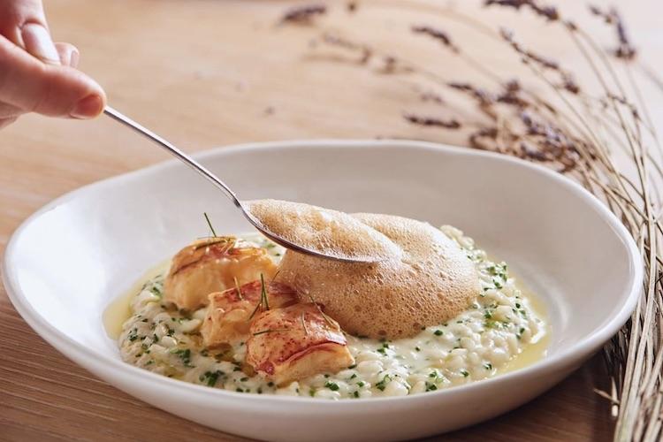 Notre sélection de restaurants de chefs étoilés à Dubai !