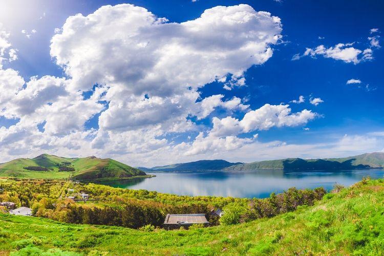 Destination dans le Sud Caucase: à la découverte de l'Arménie !