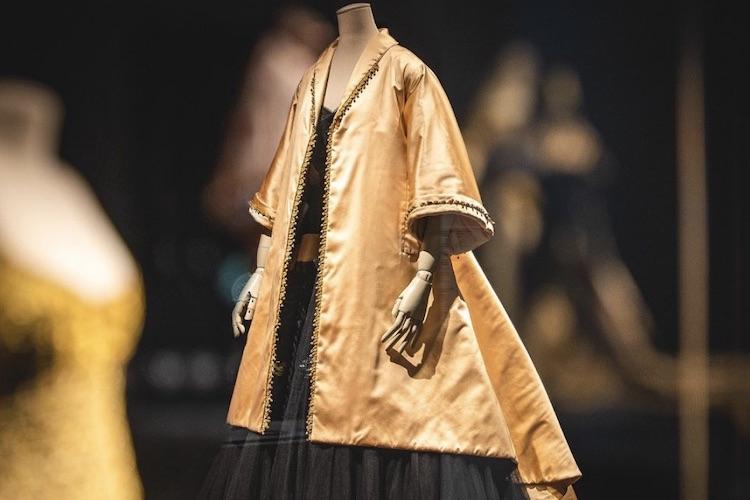 Flânerie Colbert à Abu Dhabi : Les grandes marques du luxe français font leur show !