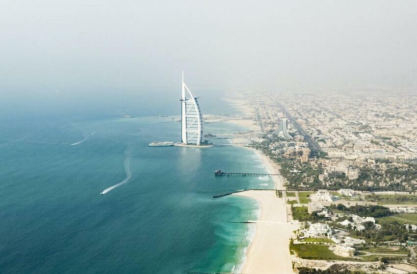 3, 5, 7 jours à Dubai : les incontournables à visiter et les sorties à faire !