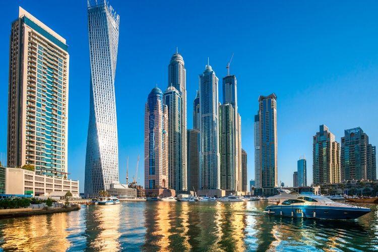 Balade en mer et croisières aux Émirats et Oman !