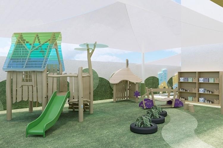 Odyssey Nursery ouvre sa 3ème branche à Dubai !