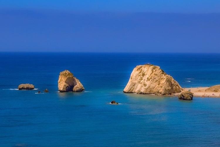 Destination à moins de 5h de Dubai : Chypre!