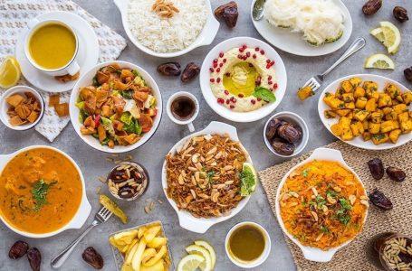 Iftar Inb Al Bahar
