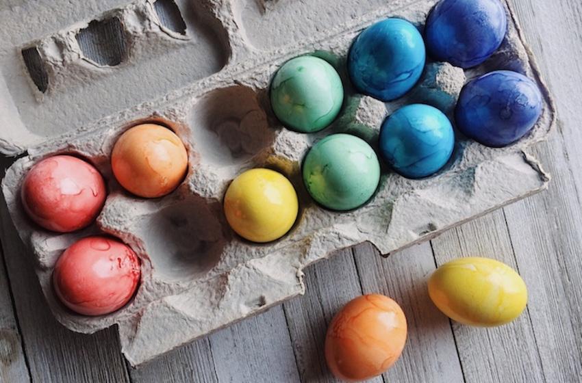 Notre sélection d'activités DIY sur le thème de Pâques !