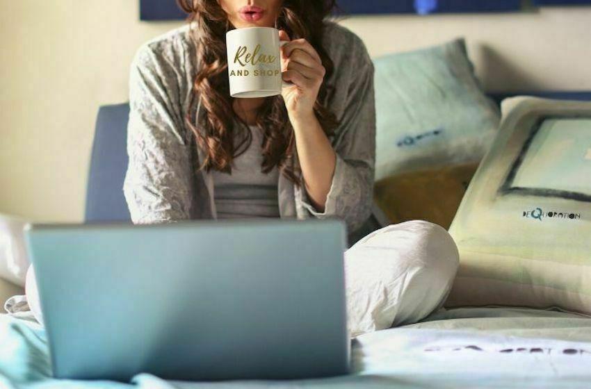 Shopping online : les meilleurs sites d'achat en ligne mode qui livrent à Dubai !