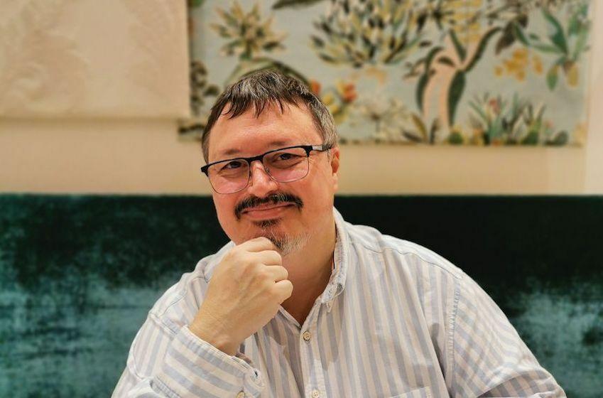 Portrait de Thierry Manrique: un épicurien aux multiples facettes