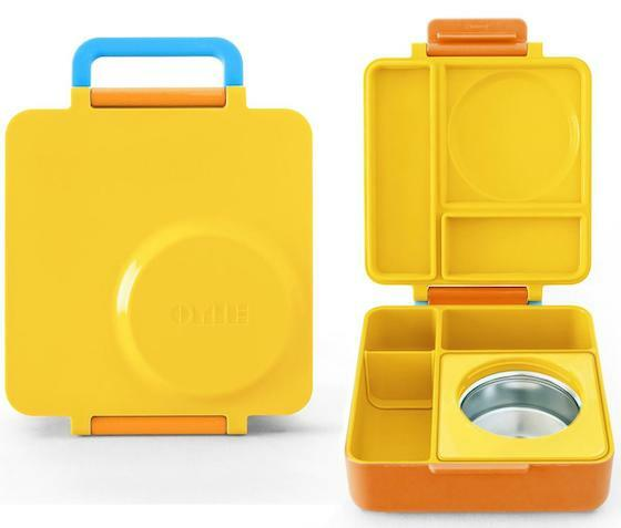 Lunch Box Omio