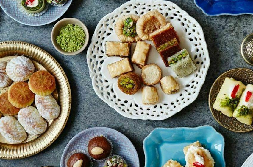 Les bons plans et bonnes adresses des dubaïotes pour le Ramadan !
