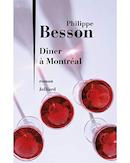 Livre diner à Montréal