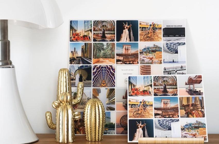 Notre sélection de cadeaux de départ « made in Dubai »