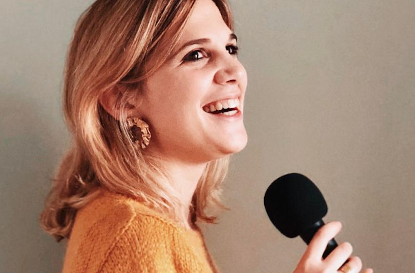 Podcast Laura Pouliquen histoire de dubai
