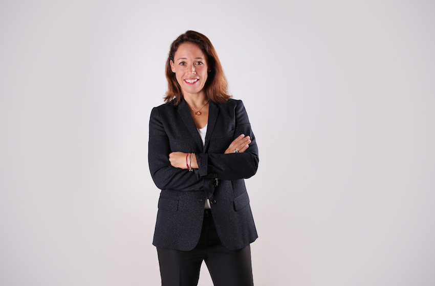 Paroles d'entrepreneur : la parole à… Claudie Le Roy