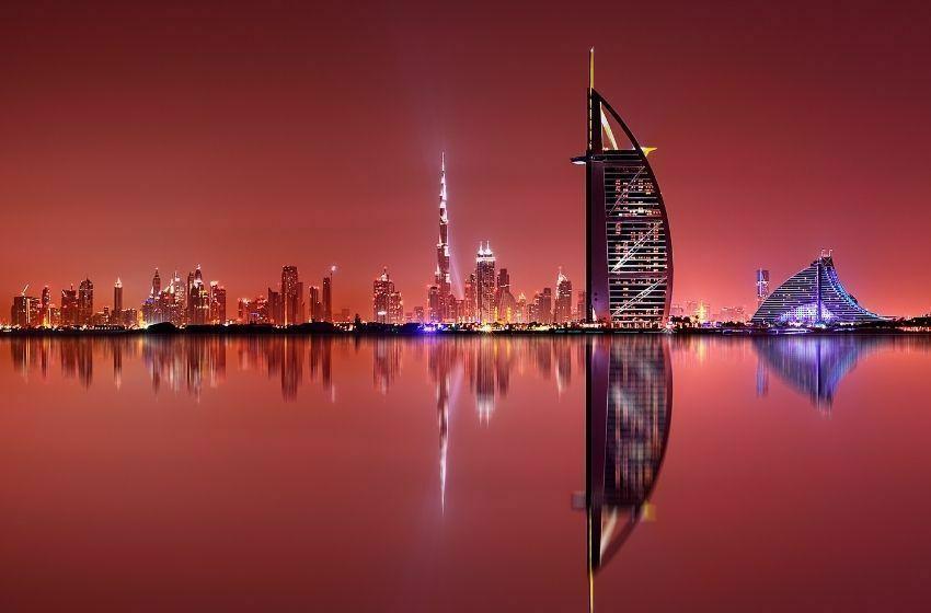 Agenda du mois de décembre 2020 – Dubai