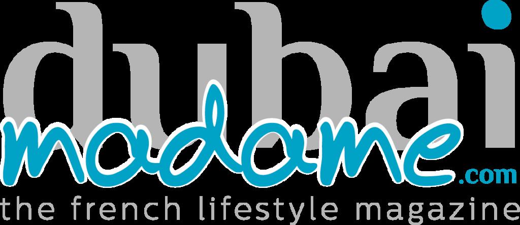 Dubai Madame logo