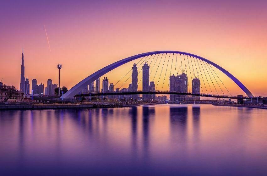 Agenda du mois de janvier 2021 – Dubai
