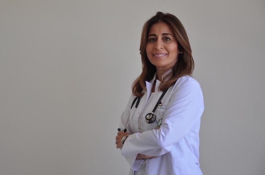 "MEET THE ""FRENCH"" DOCTORS : Dr Nawar Tayara, pédiatre à Dubai !"