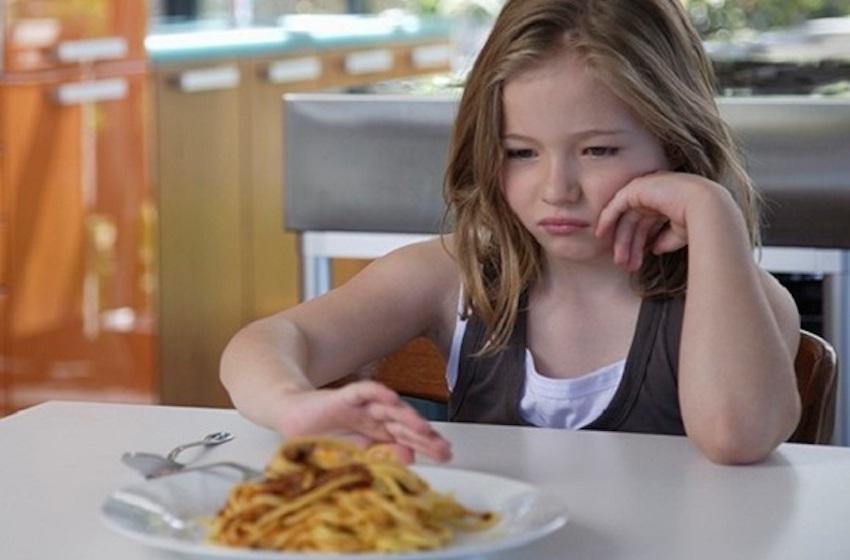Help ! Mon enfant refuse de manger de la viande…