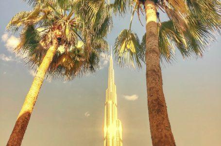 Budget voyage : combien coûtent des vacances à Dubai ?