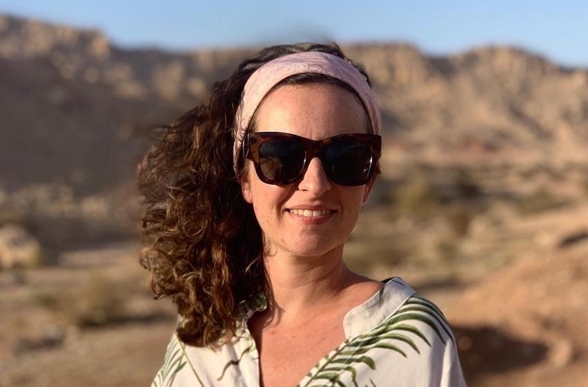 Paroles d'entrepreneur : la parole à… Marie Sulebi