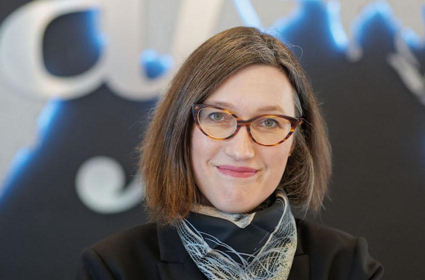 Mélanie Martini-Mareel: un nouveau visage à la tête de l'Alliance Française de Dubai!