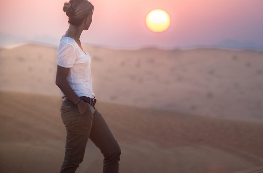 Paroles d'entrepreneur : la parole à… Nathalie Van De Vrede