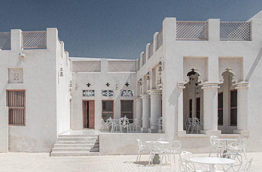 À la découverte des Émirats : Visiter Sharjah !