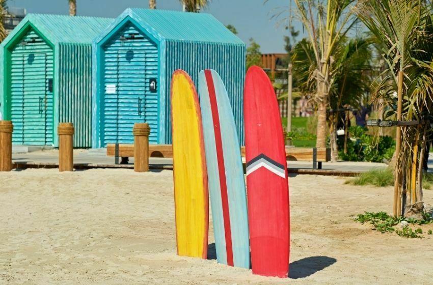 Que faire aux Émirats pendant les vacances de printemps ?
