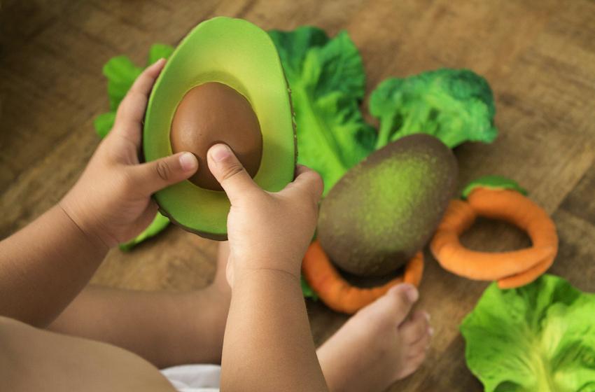 Notre sélection de jeux et accessoires éco-responsables pour enfants à Dubai !