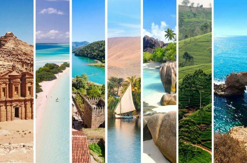 Week-end de l'Eid : idées de destinations depuis Dubai en période Covid !