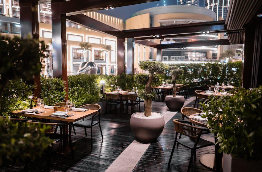 On a testé le 99 Sushi Bar & Restaurant : un savoir-faire et des mets d'exception !