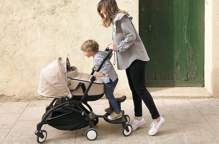 Les indispensables pour voyager en toute sérénité avec un bébé !