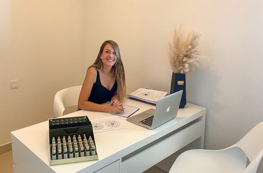 Prenez soin de vous différemment : essayez la naturopathie et la réflexologie avec Fanny Pinto !