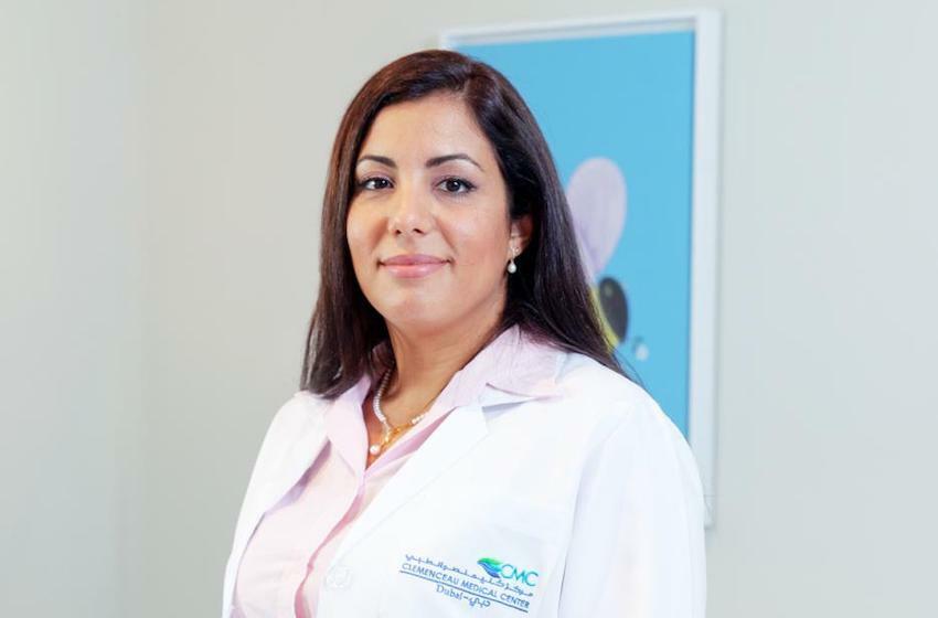 "MEET THE ""FRENCH"" DOCTORS : Dr Olfa Koobar, Pédiatre"