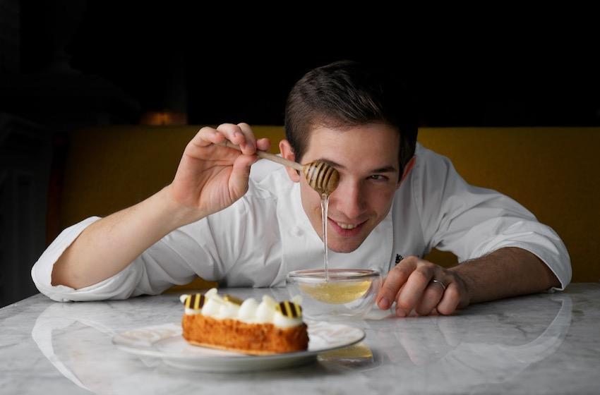 Interview de chef : Chef Nicolas Lambert du Four Seasons Hotels Dubai !