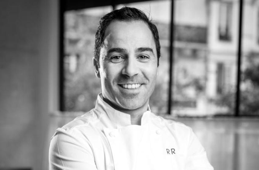 Interview de chef : Chef Roberto Rispoli, Chef Executif Mina a Salam et Chef signature du restaurant Shimmers !